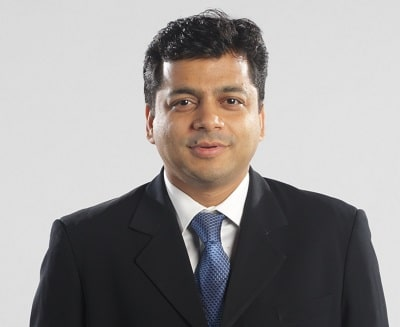 Image-Amit Shah, Cluster Head – North, West & Premium Channels, Zee Entertainment Enterprises Limited -MediaBrief