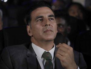 Akshaye Kumar signs three-film deal with Fox Star Studios