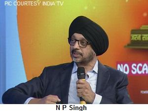 image-NP Singh-SPN-pledges-100 million for industry workers-mediabrief
