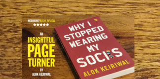 Why-I-stopped-wearing-my-socks---by-Alok-Kejriwal---Book-Review-Mediabrief-featuredimage