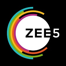 image - ZEE5 to Unveil its Global expansion plans at APOS 2019 logo