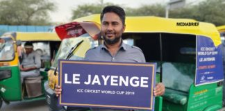 image-STAR Sports unique ICC CWC 2019 campaign- LeJayenge-Mediabrief