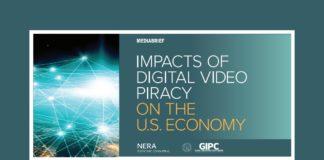 impact of digital piracy on us economy