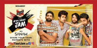 image-SANAM launches Original Apni Yaari For Friendship Day with McDowells No 1 MediaBrief