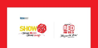 image-red fm showbox channel tie up for two shows - mediabrief