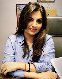 Kajal Mehta, Head of Brand Partnerships at Chtrbox