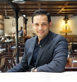 Rohan Mehta, CEO - Kinnect