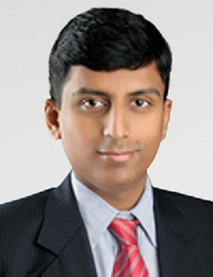 Santosh. N, Managing Partner, D and P India Advisory Services LLP