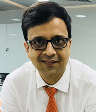 Anik Jain, Co-founder and CEO of Symbo Insurance