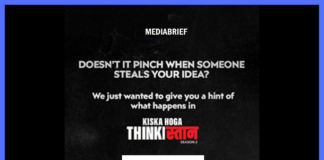 image-'#IdeaChor' campaign turns into a digital success for MX Player Mediabrief