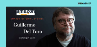 image-Amazon Publishing acquires Guillermo del Toro's story collection Mediabrief