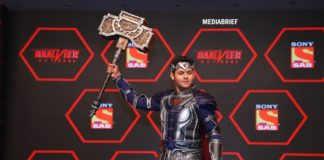 image - INPOST-Dev Joshi in Baalveer Returns starting on September 10 on Sony SAB MediaBrief