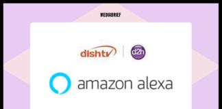 image-Dish TV d2h skill introduced on Amazon Alexa in India Mediabrief