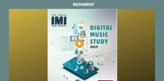 image-IMI releases Digital Music Study 2019 Mediabrief