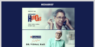 image-IndianOil inspire the nation with its Unsung Heroes campaign Mediabrief