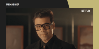 image-Netflix in partnership with Karan Johar's Dharmatic Entertainment Mediabrief