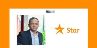 image-Nitin Bawankule is Sales Head of Star India - MediaBrief