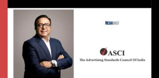 image-Rohit Gupta is new Chairman of ASCI Mediabrief