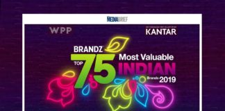 image-WPP-Kantar report on Top 75 brands of India - MediaBrief