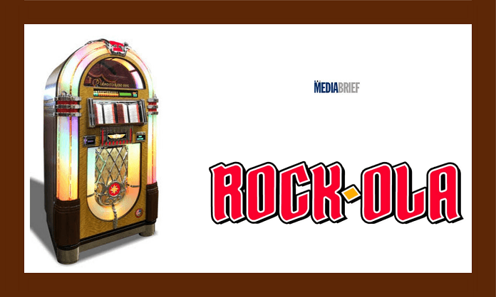 image-Rock-Ola Produces the Vinyl Record Collector's Dream Jukebox Mediabrief