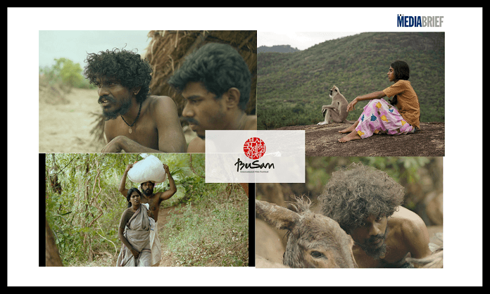 image-'Maadathy' to world-premiere at the Busan International Film Festival 2019 Mediabrief