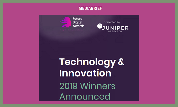 image-Juniper announces Future of Digital Awards Mediabrief
