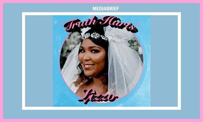 "image-Lizzo's ""Truth Hurts"" tops the Billboard Mediabrief"