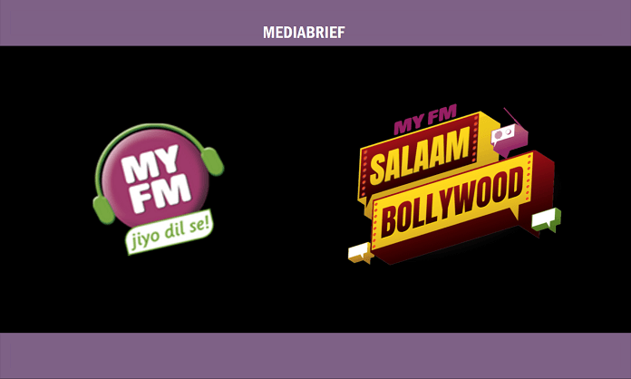 image-MY FM launches 'Salaam Bollywood' Mediabrief