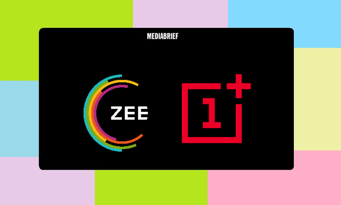 image-zee5 partnership oneplus for oneplustv mediabrief