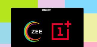 image-zee5 partnership oneplus for oneplustv mediabrief