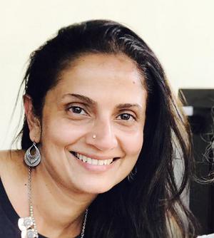 Ruchi Mathur, Senior Vice President, Client Leadership, Mindshare North & EAST