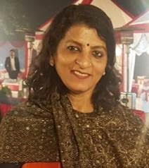 Uma Prabhu as Group Editor