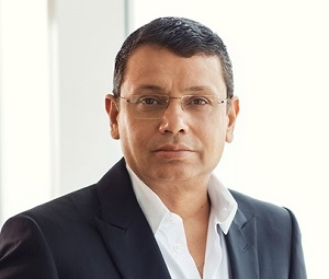 Uday Shankar - president - The Walt Disney Company APAC and Chairman - Star & Disney India-mediabrief