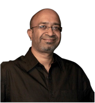 Ajit Narayan, CMO and Program Head, SOCXO