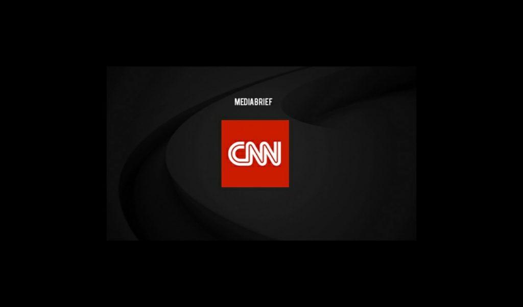 IMAGE-CNN ratings - beats MSNBC in October - MediaBrief