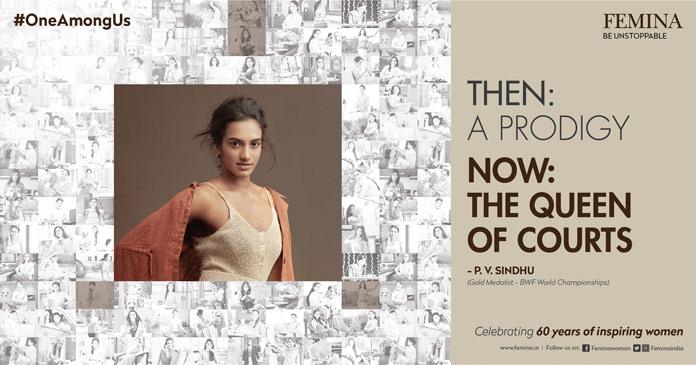image-PV-Sindhu--femina-60-years-mediabrief