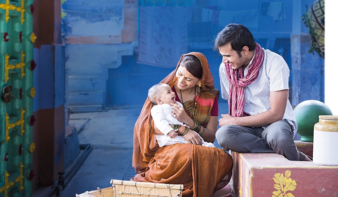 Philips India CSR campaign to raise awareness on Childhood Pneumonia