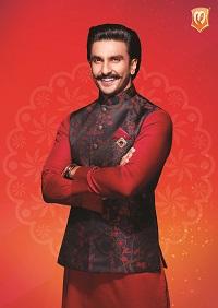 Ranveer Singh - Manyavar