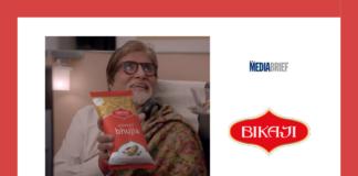 image-Amitabh Bachchan is brand ambassador of Bikaji Mediabrief