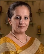 image-Ashima Bhat Group Head- CSR - HDFC Bank-MediaBrief