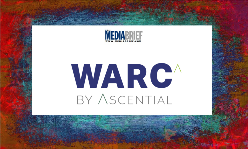 Image UK Adspend Q2-2019 report from WARC Mediabrief