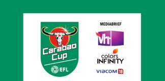image-Carabao Cup - on VH1 Colors Infinity on 30 and 31 October - MediaBrief