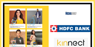 image-Clever campaign from HDFC Bank Mediabrief