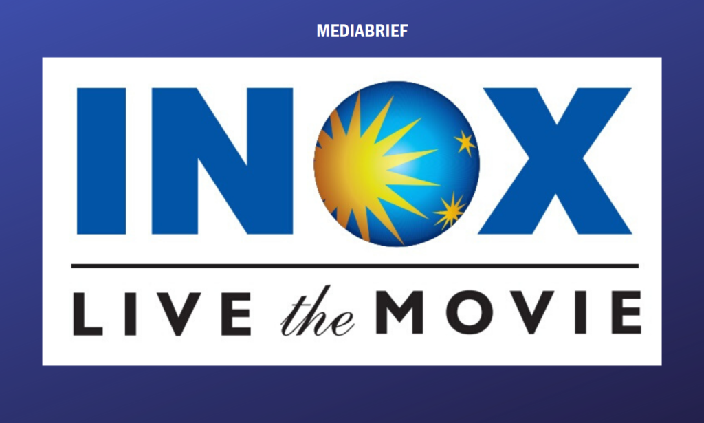 image-Excellent growth in total revenue a historic quarter for INOX Mediabrief