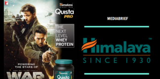 image-Himalaya Quista PRO partners with War Mediabrief