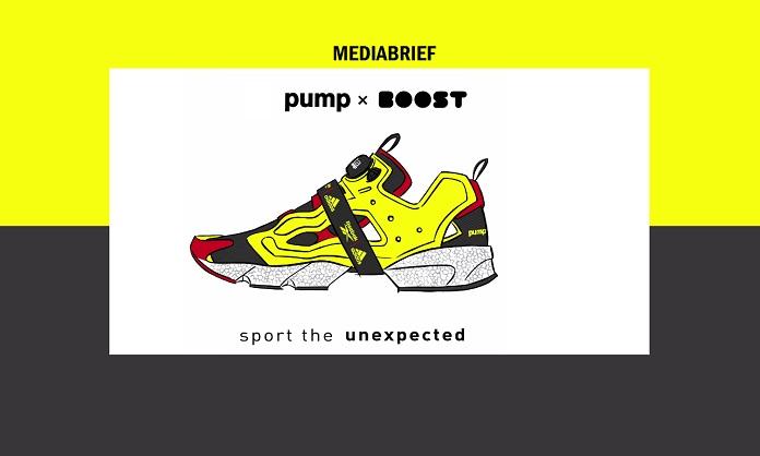 image-INPOST-Reebok Adidas announce launch dates of Instapump Fury Sneakers MediaBrief