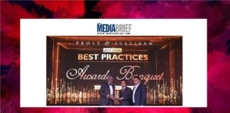 image-L&T Tech Services win Frost & Sullivan Award MediaBrief