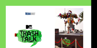 image-MTV to curb plastic pollution with #MTVTrashTalk on Dussehra Mediabrief