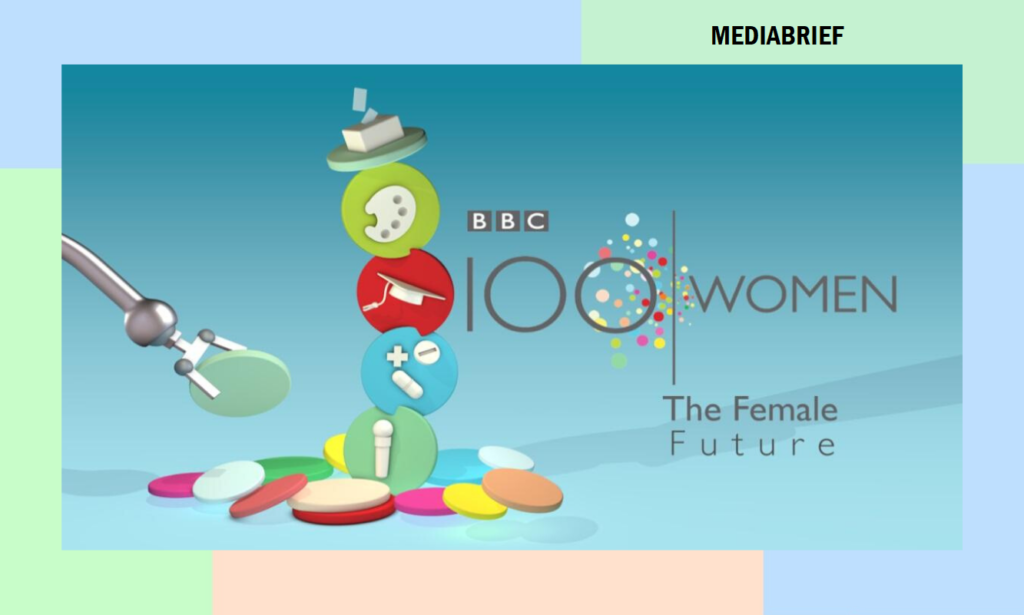 image-Pioneering female futurists honoured at BBC 100 Women finale Mediabrief