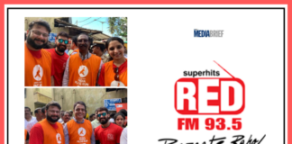 image-RED FM declares 'Plastic Ka Pack-Up' in the Silicon Valley of India Mediabrief